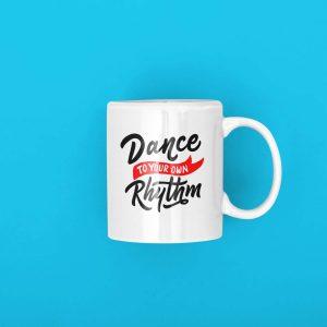 Mug Dance